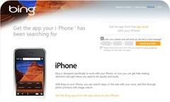 Bing-iPhone